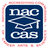 NACCAS (National Accrediting Commission of Cosmetology Arts and Sciences)