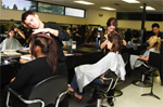 Hair Stylist Training Program Beauty School Seattle